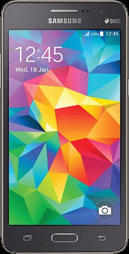 Прошивка для Samsung Galaxy Grand Prime G531h