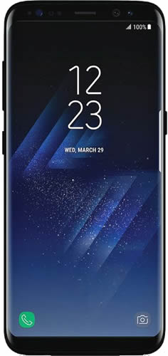 Samsung Firmware - Galaxy S8 (SM-G950U) - (7 0) - Sprint (usa)